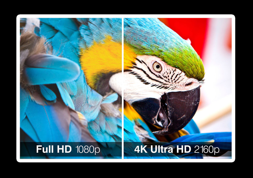 Learn About The New Ultra High Definition 4k Tv