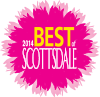2014 Best of Scottsdale award home theater desgin DAGR Design